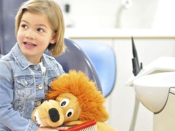 Behandlungskonzept für Kinder