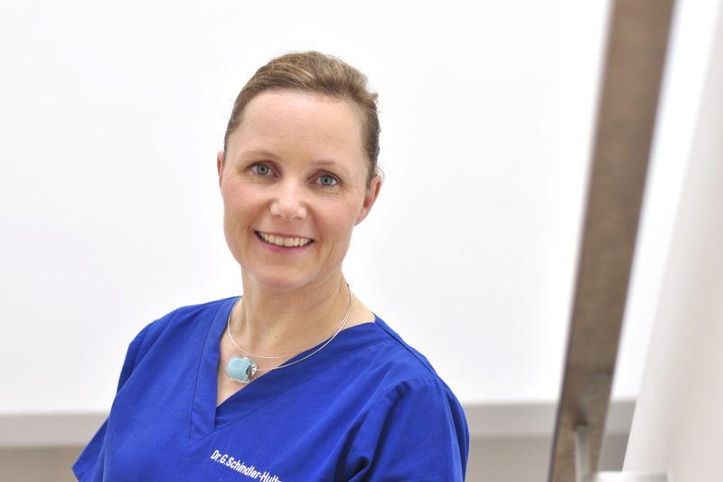 Dr. med. dent. Gabriele Schindler-Hultzsch