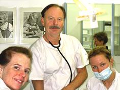 Anästhesieteam