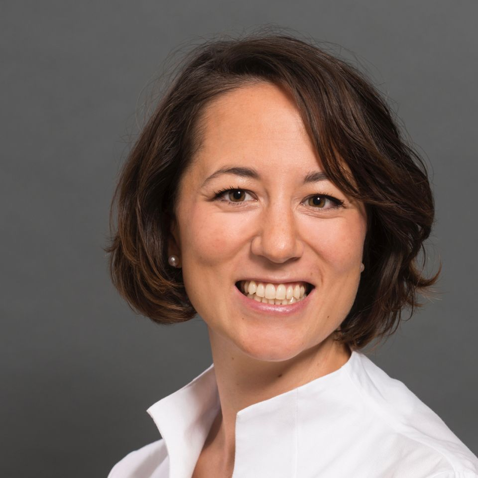 Dr. Lilian Nickel